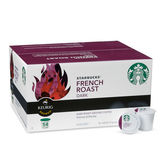 bold coffee kcup flavor french roast
