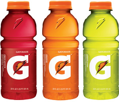 Best 10 Gatorade Flavors List